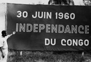 congo-independent
